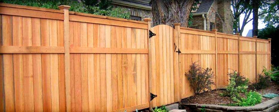 Comox Valley Cedar Deer Fence And Chain Link Fencing